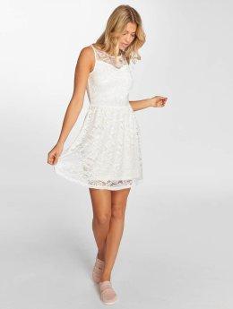 Only Kleid onlDicte weiß