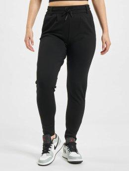 Only Látkové kalhoty onlPoptrash čern