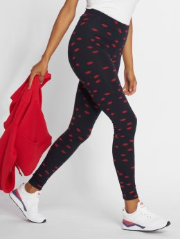 Only Legging  onlAlba blau