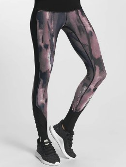 Only Leggings/Treggings onpPeace fioletowy