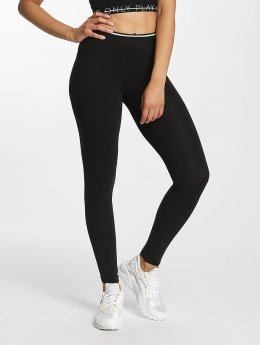 Only Leggings/Treggings onlTraining svart