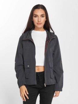 Only Lightweight Jacket onlIsa blue