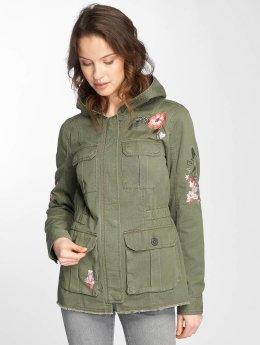 Only Lightweight Jacket onlNew Becca khaki