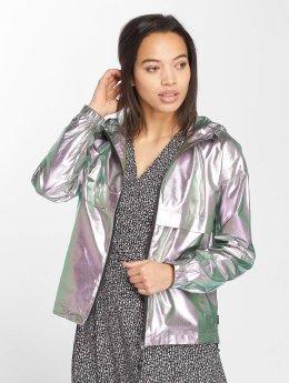 Only Lightweight Jacket onlCool silver