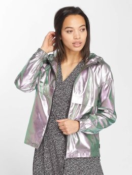 Only Lightweight Jacket onlCool silver colored