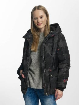 Only Manteau hiver onlNora camouflage