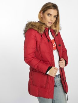 Only Manteau onlNewottowa rouge