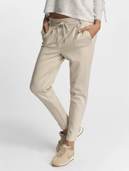 Only Pantalon chino onlPoptrash beige