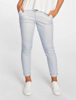 Only Pantalon chino onlParis bleu