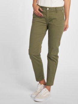 Only Pantalon chino onlIlona vert