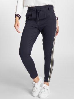 Only Pantalone chino onlPoptrash Easy New Sporty blu
