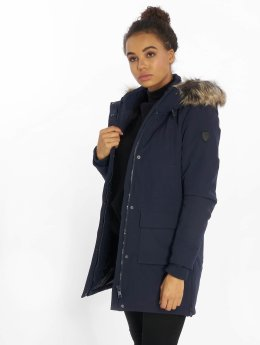 Only Parka onlNew Sally blauw