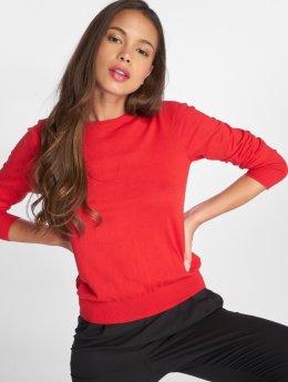 Only Pitkähihaiset paidat onlCathrine Knit punainen