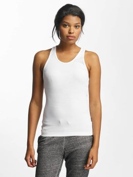 Only Play Sport Tanks onpHillary weiß