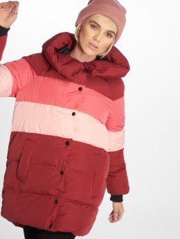 Only Puffer Jacket onlMari Blocked rot