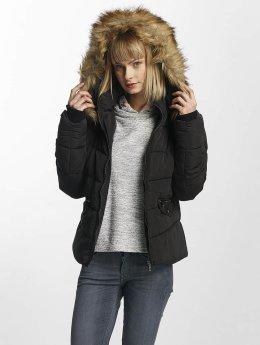 Only Puffer Jacket onlSanna schwarz