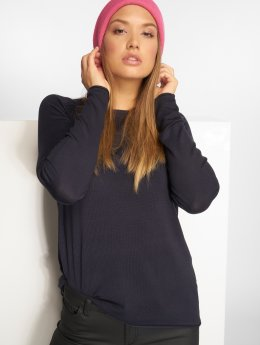 Only Pullover onlMila blau