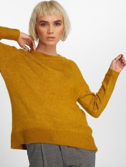 Only Pullover onlOrleans braun
