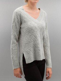 Only Pullover onlBretagne grau