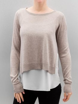 Only Pullover OnlSue grau