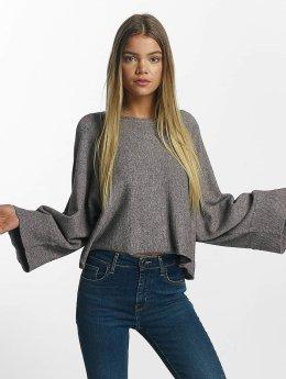 Only Pullover onlLivency grau