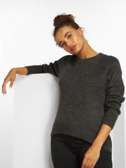 Only Pullover onlOrleans grau