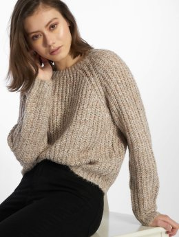 Only Pullover onlNew Fiona gray