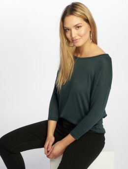 Only Pullover onlElcos 4/5 Solid green