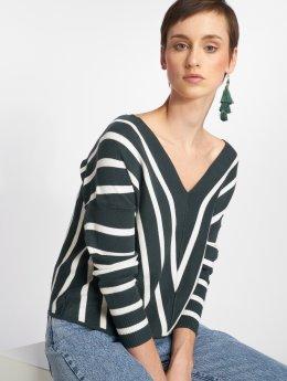 Only Pullover onlAya 7/8 Knit grün