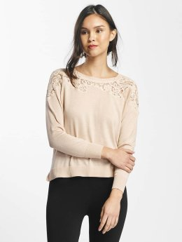 Only Pullover onlMaia rosa