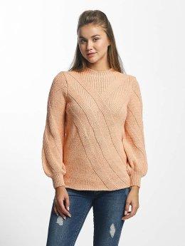 Only Pullover onlLuv rosa