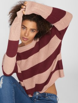 Only Pullover onlCampos rot
