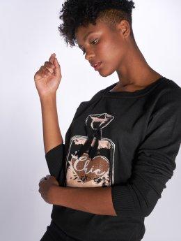 Only Pullover onlNoelle schwarz