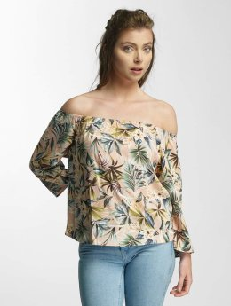 Only Puserot/Tunikat onlNova Off Shoulder roosa