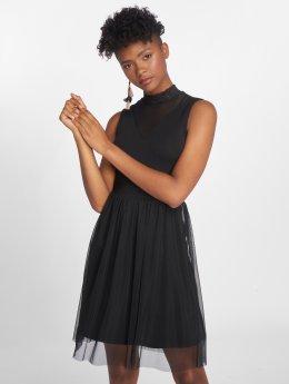 Only Robe onlNIella Mesh Layer noir