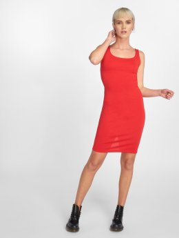 Only Robe onlBrenda Bodycon rouge
