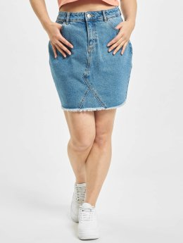 Only / Rok onlWilda in blauw