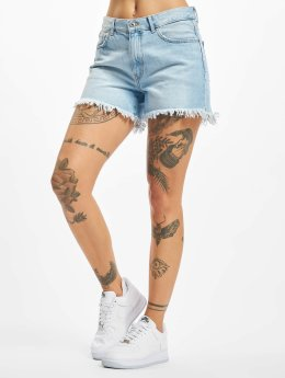 Only shorts onlDivine blauw
