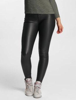 Only Skinny Jeans onlRoyal Regular Rock čern