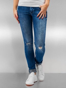 Only Skinny Jeans onlCarmen blau