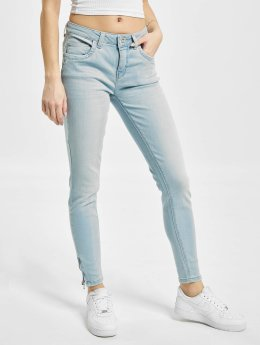 Only Skinny Jeans onlKendell Regular Ankle blau