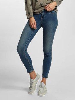 Only Skinny Jeans onlDenim Power Regular Ankle blau