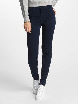 Only Skinny Jeans onlRain High blau