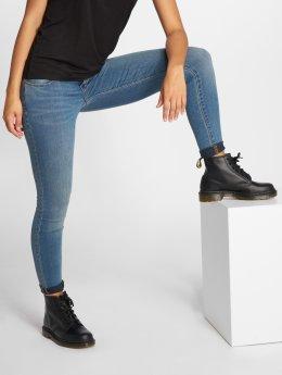 Only Skinny Jeans onlCoral Sl Skinny blau