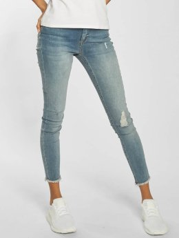 Only Skinny jeans onlBlush blauw