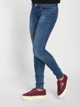 Only Skinny Jeans onlCoral Slim blue