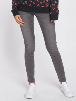 Only Skinny Jeans onsUltimate Soft grau
