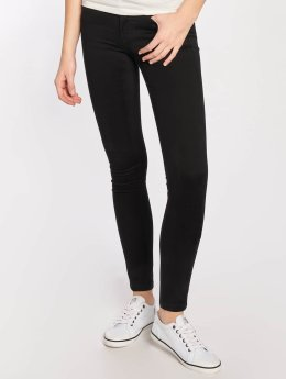 Only Skinny Jeans Soft Ultimate schwarz