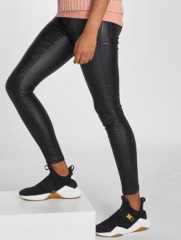 Only Skinny Jeans onlAnne K Mid schwarz