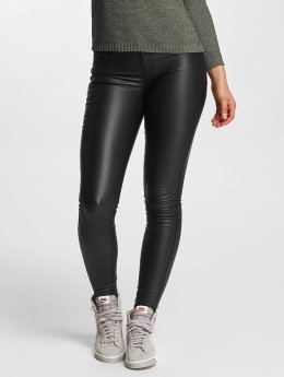 Only / Skinny jeans onlRoyal Regular Rock in zwart